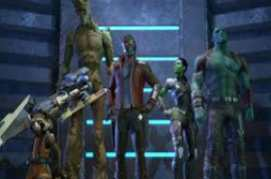 Marvels Guardians of the Galaxy Episode