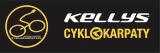 Kellys Cyklokarpaty Logo